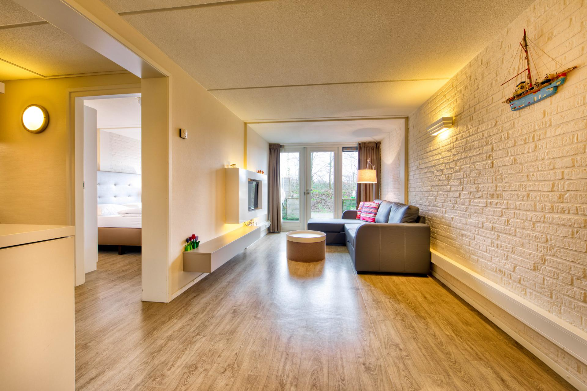 Luxe Appartement - 4 pers - nr: 5