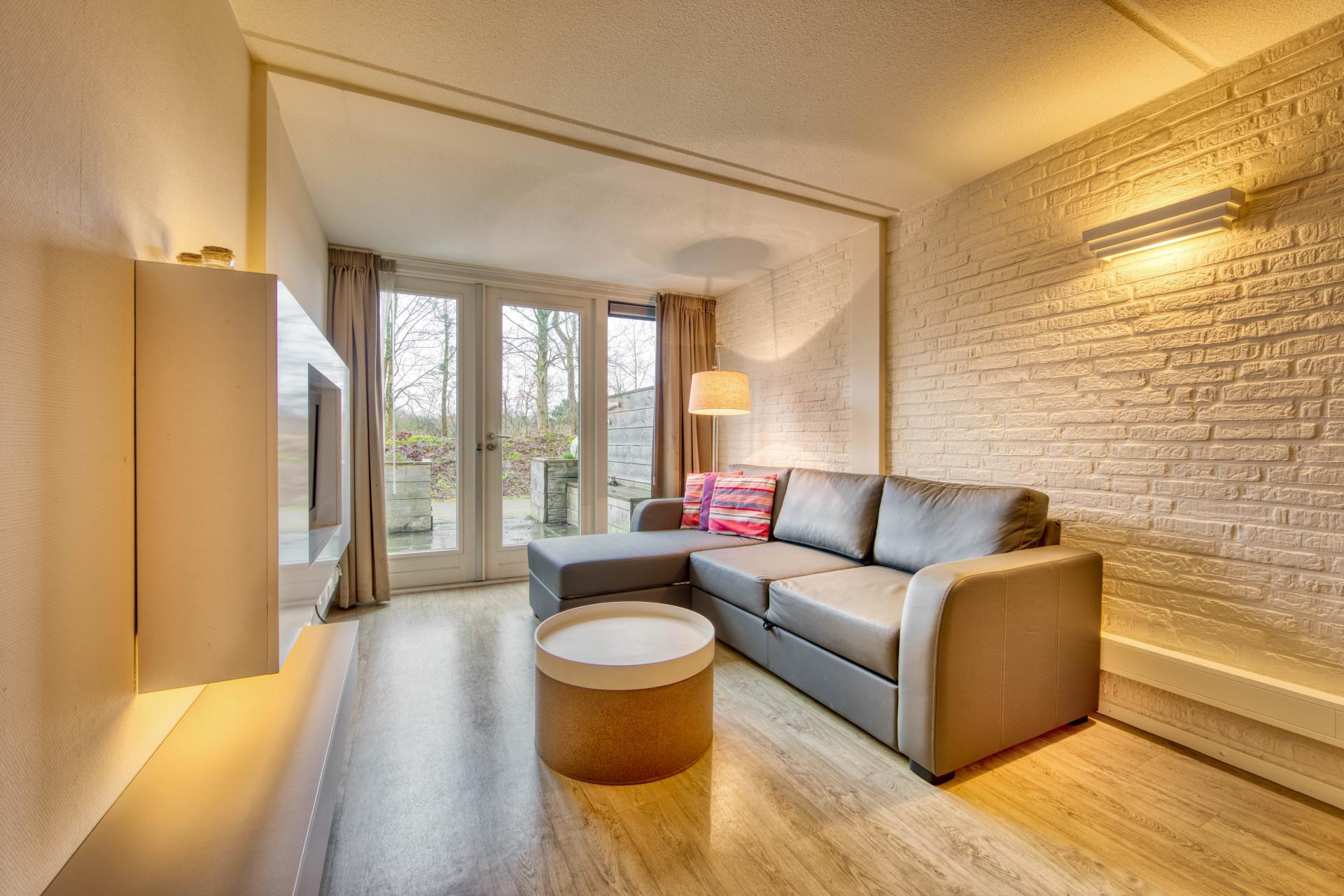Strand Resort Schier Appartement 5 woonkamer