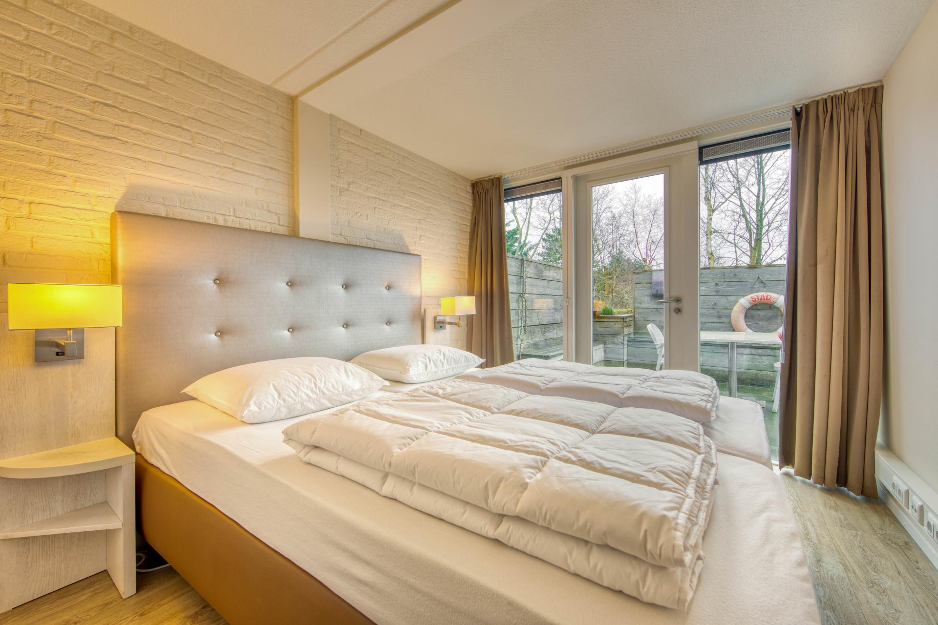 Strand Resort Schier Appartement 5 slaapkamer