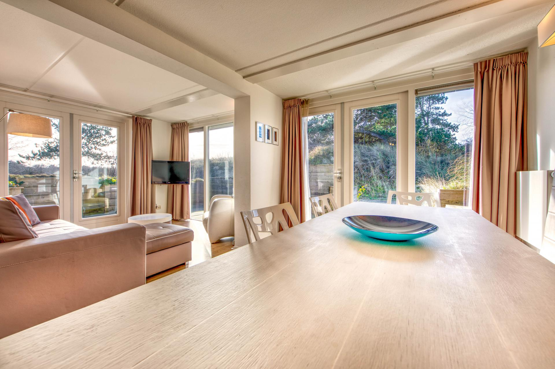 Luxe Appartement - 6 pers - nr: 9