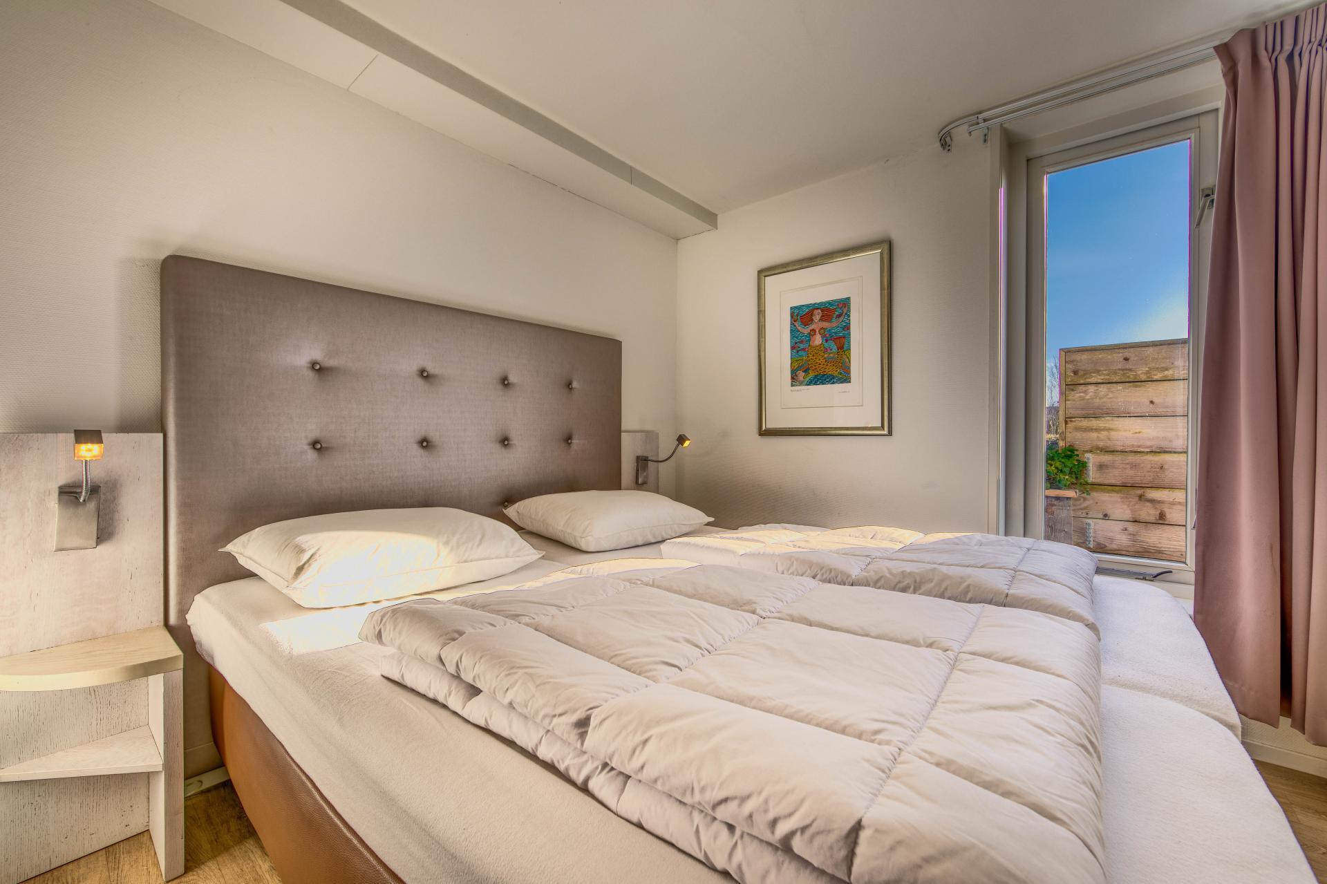 Strand Resort Schier Appartement 9 slaapkamer