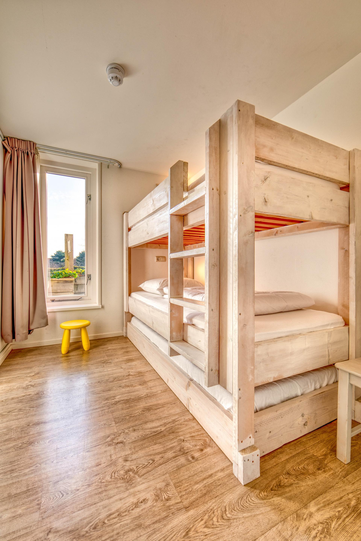 Strand Resort Schier Appartement 9 slaapkamer 2