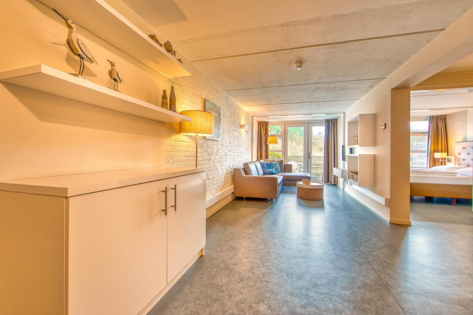 Luxe Appartement - 4 pers - nr: 10