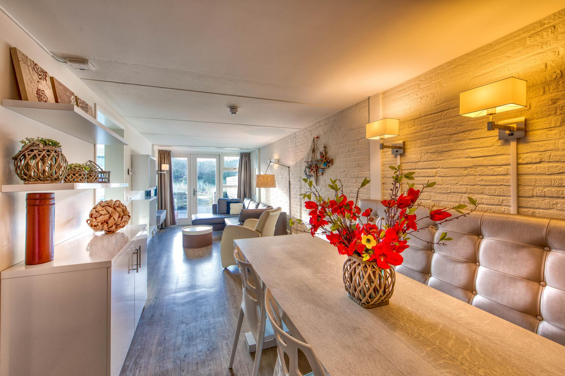 Luxe Appartement - 4 pers - nr: 12