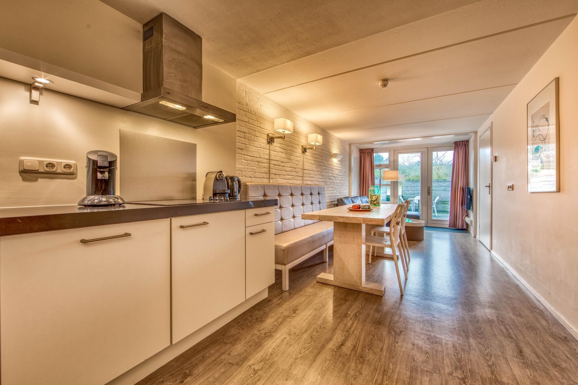 Luxe Appartement - 6 pers - nr: 13