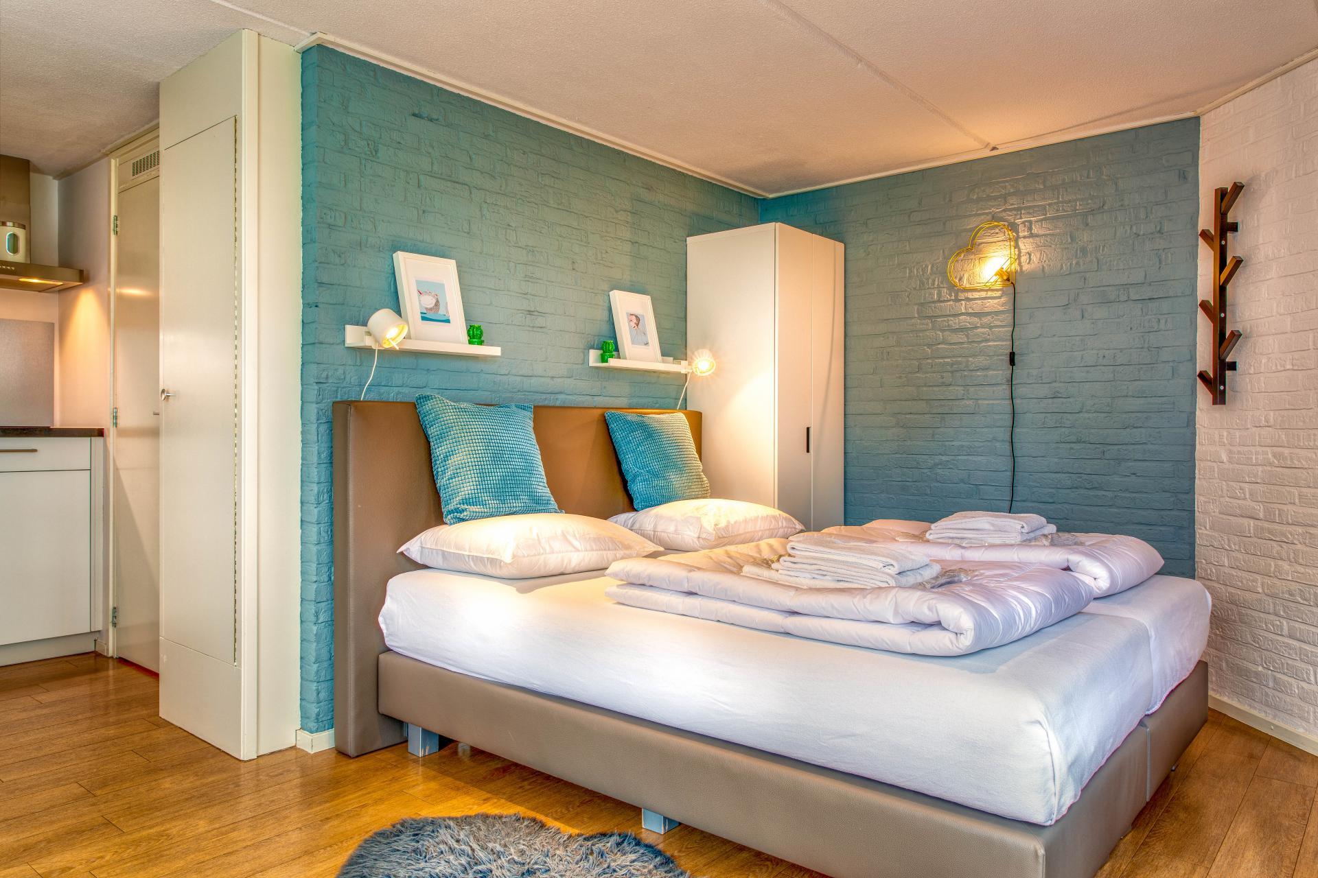 Strand Resort Schier Appartement 17 bed
