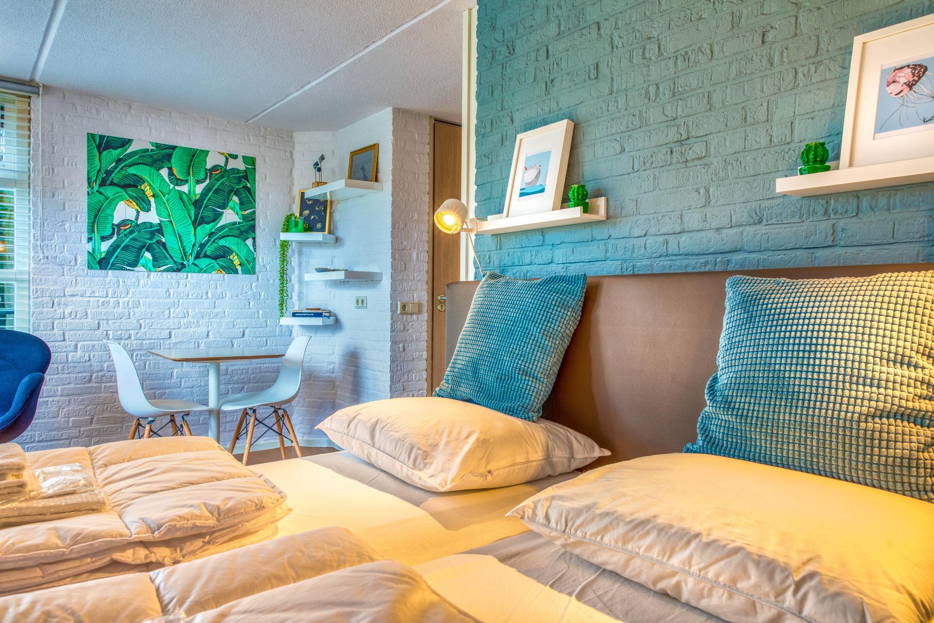 Strand Resort Schier Appartement 17 bed 2