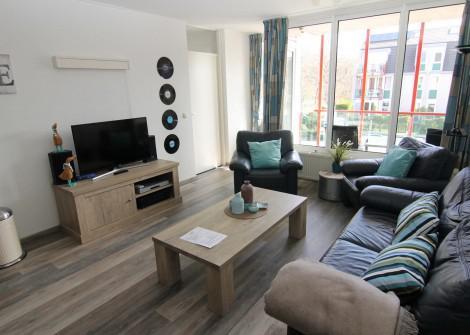 VVV-Texel Residentie Californie appartement 4 personen De Koog Texel Noord-Holland