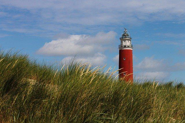 Hotel Prins Hendrik vrijstaand vakantiehuis 6 personen Oosterend Texel Noord-Holland VVV-Texel