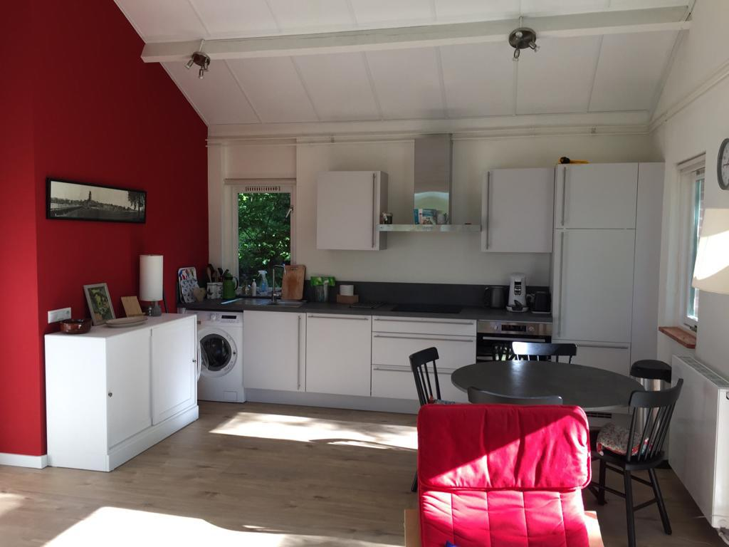 natuurhuisje136 keuken