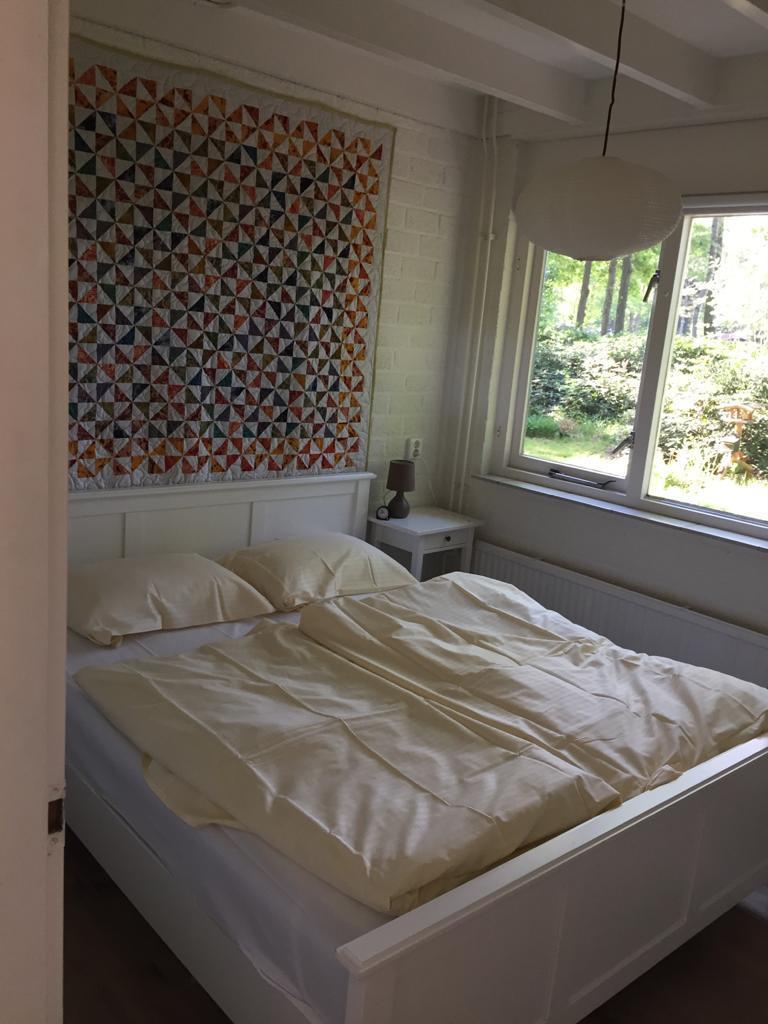natuurhuisje136 slaapkamer