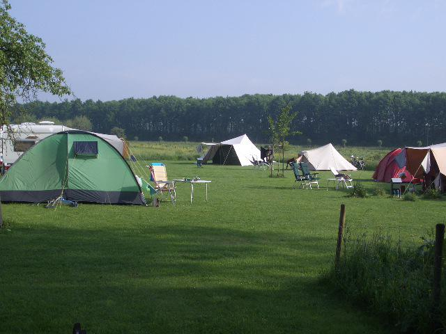 Camping Graaff en Woerd Gelderland Minicamping
