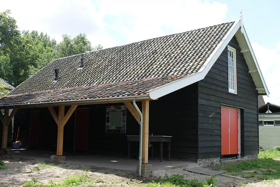 Camping Graaff en Woerd Gelderland Minicamping 3