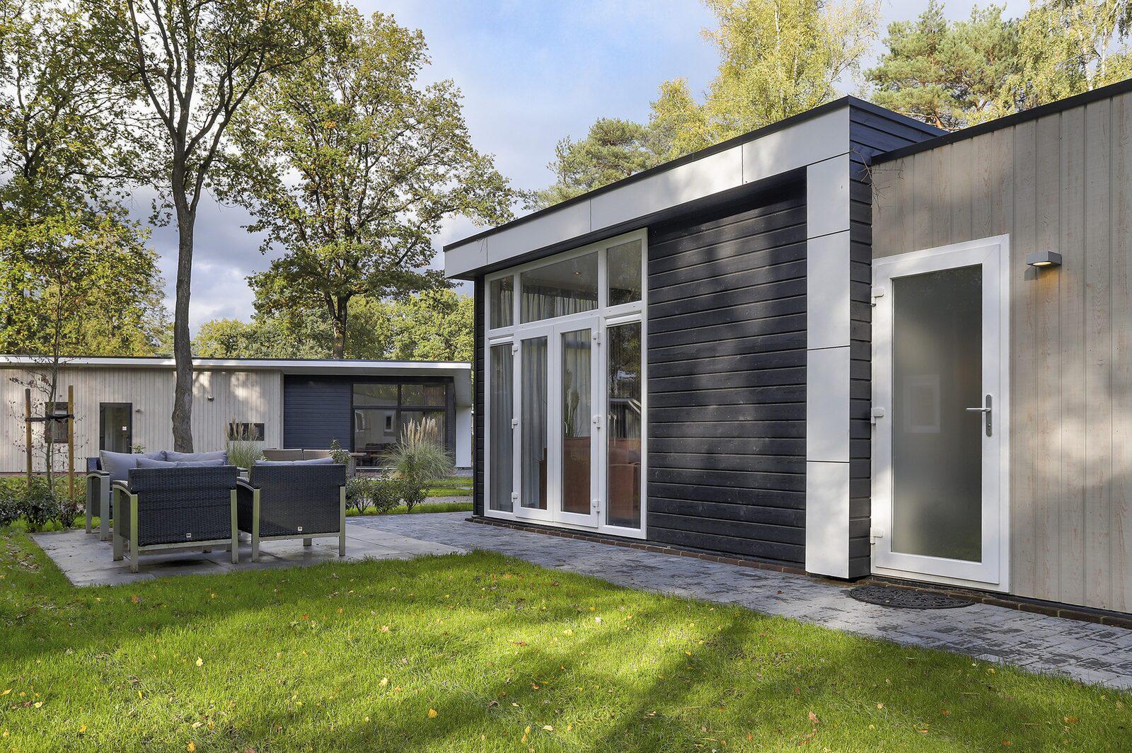 Boekuwbuitenhuis.nl Tiny House Markelo