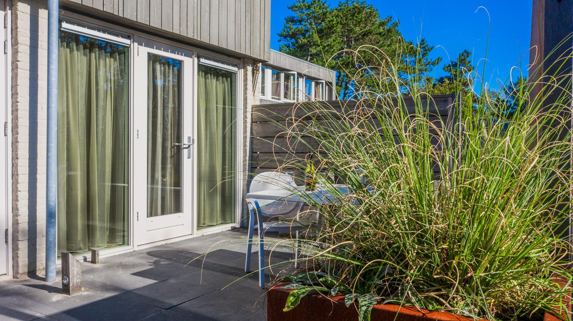 Strand Resort Schier Appartement 4 Terras 2