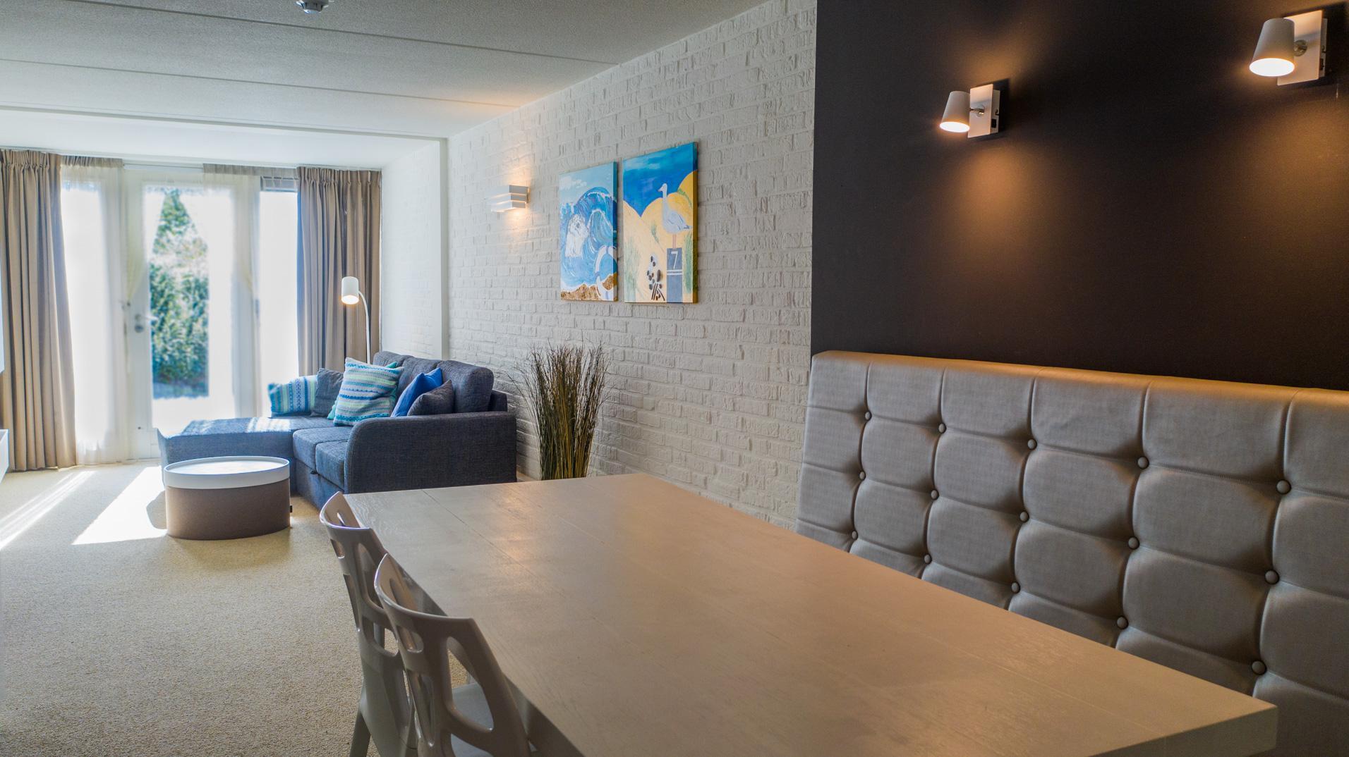 Strand Resort Schier Appartement 7