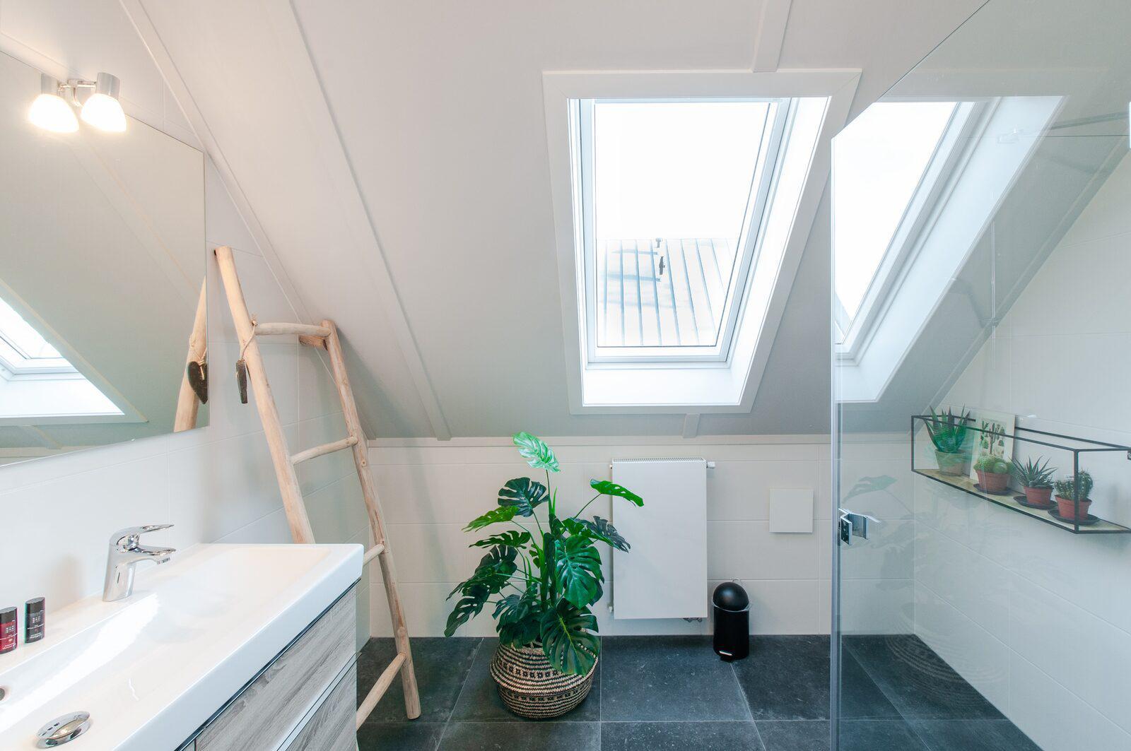 Waterrijk Oesterdam Villa comfort extra 4 personen Tholen, Zeeland