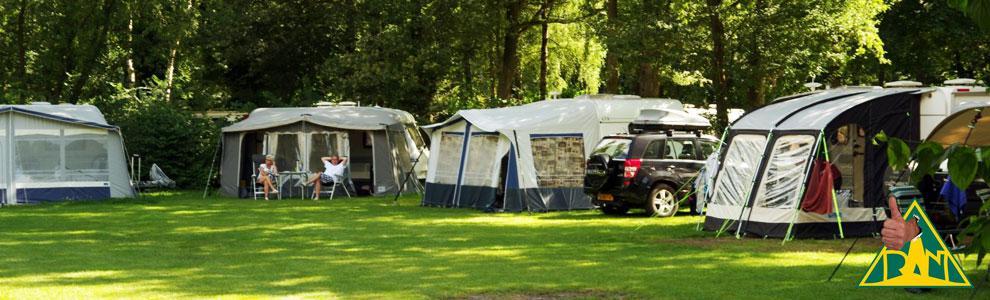 Heumens Bos kampeerplaats Heumen Gelderland