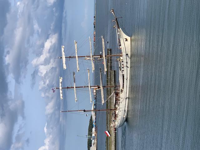 Artemis Tallship 2
