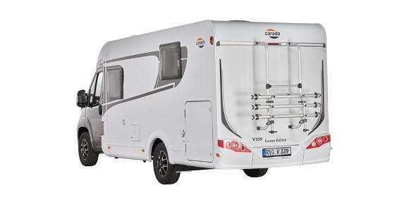verhuur Hymer-Carado-V337 Europa Edition