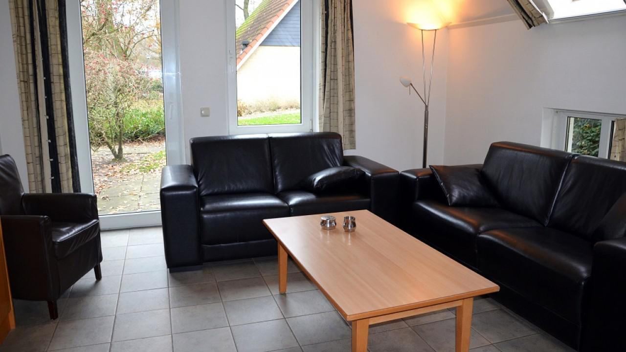 Het Timmerholt vakantiehuis 12 personen Drenthe Westerbork