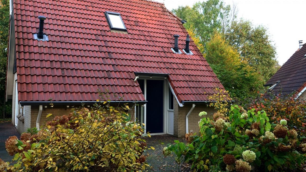 Het Timmerholt Landhuis 2 personen Drenthe Westerbork