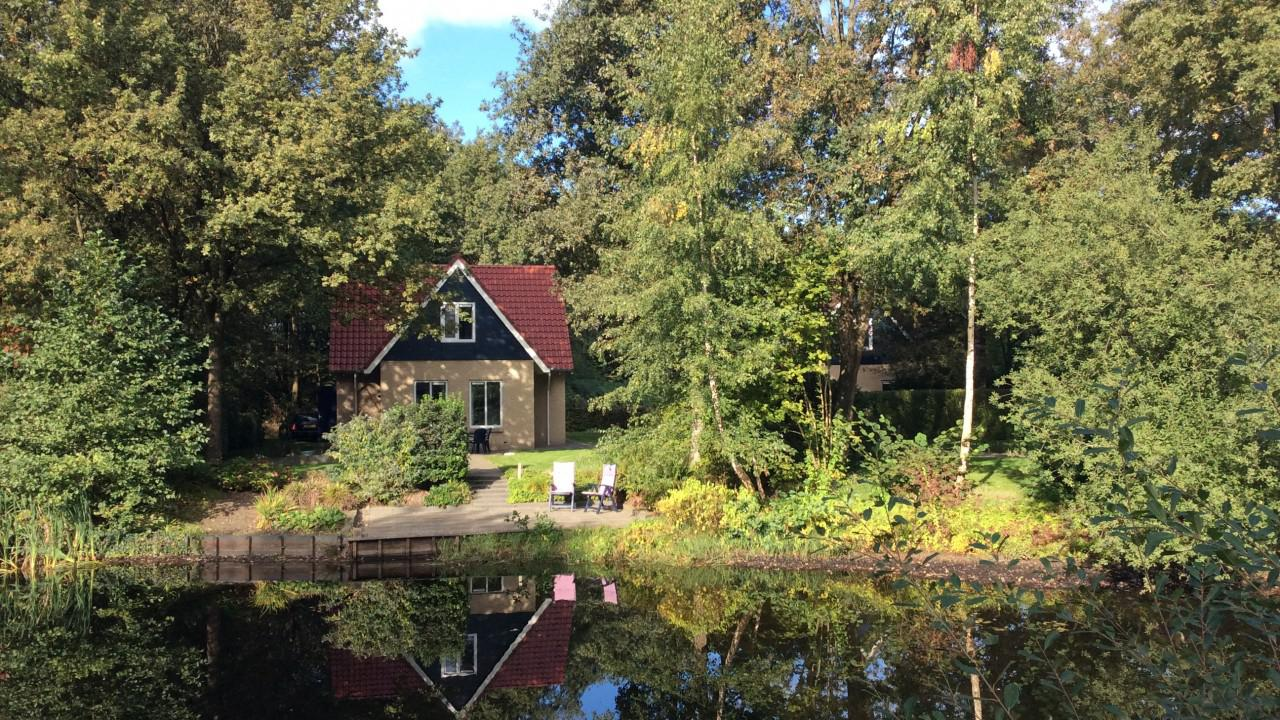 Het Timmerholt landhuis 8 persoons Drenthe Westerbork