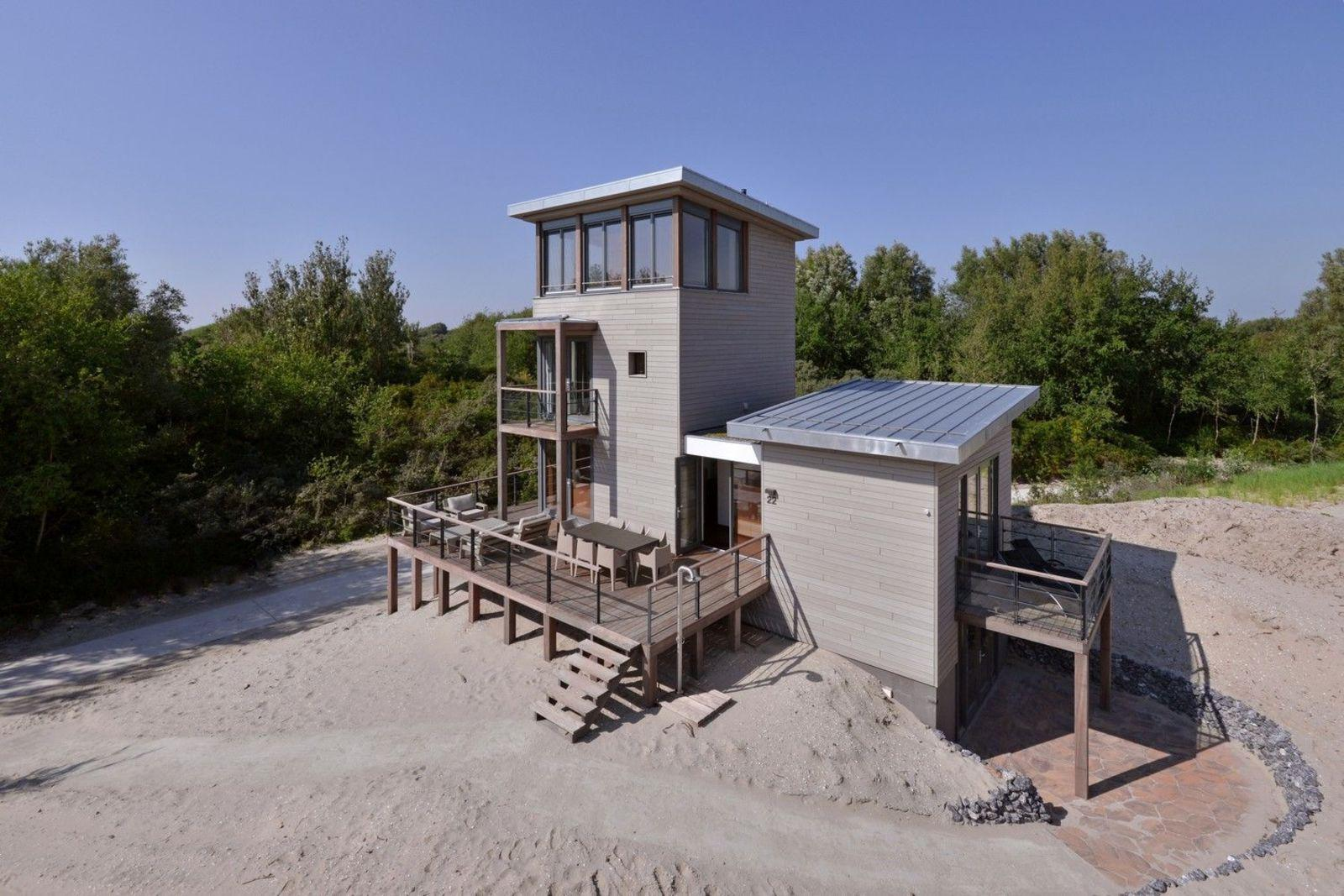 Oasis Parcs Vakantiehuis 8 personen Ouddorp Zuid-Holland