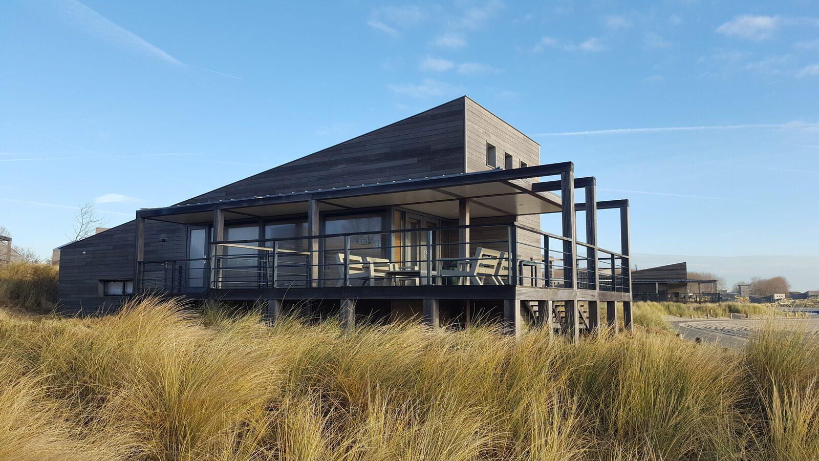 Oasis Parcs Villa DeLuxe 6 personen Ouddorp Zuid-Holland