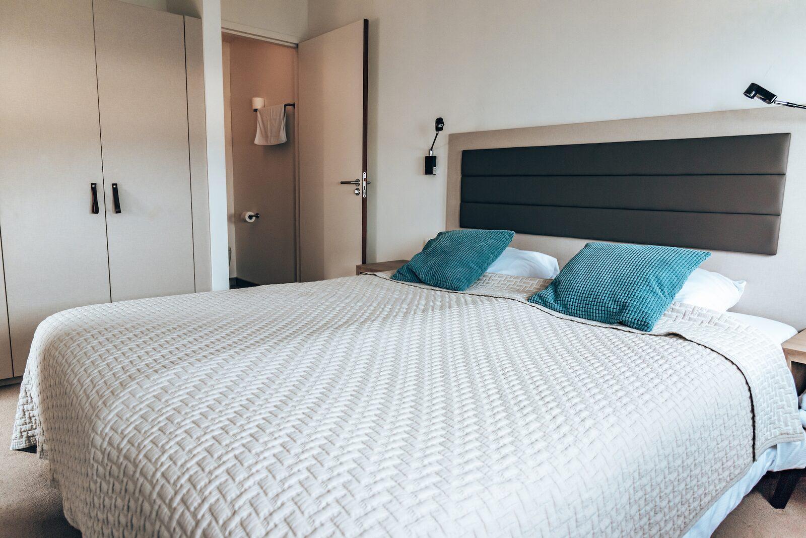 Oasis Parcs Hotelstudio 4 personen Ouddorp Zuid-Holland