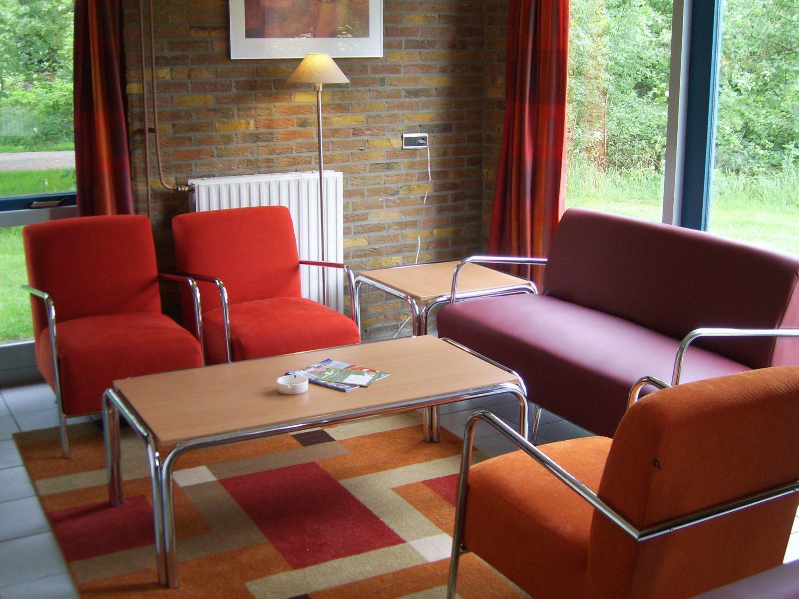 Witterzomer 9 persoons Vakantiehuis Drenthe Assen