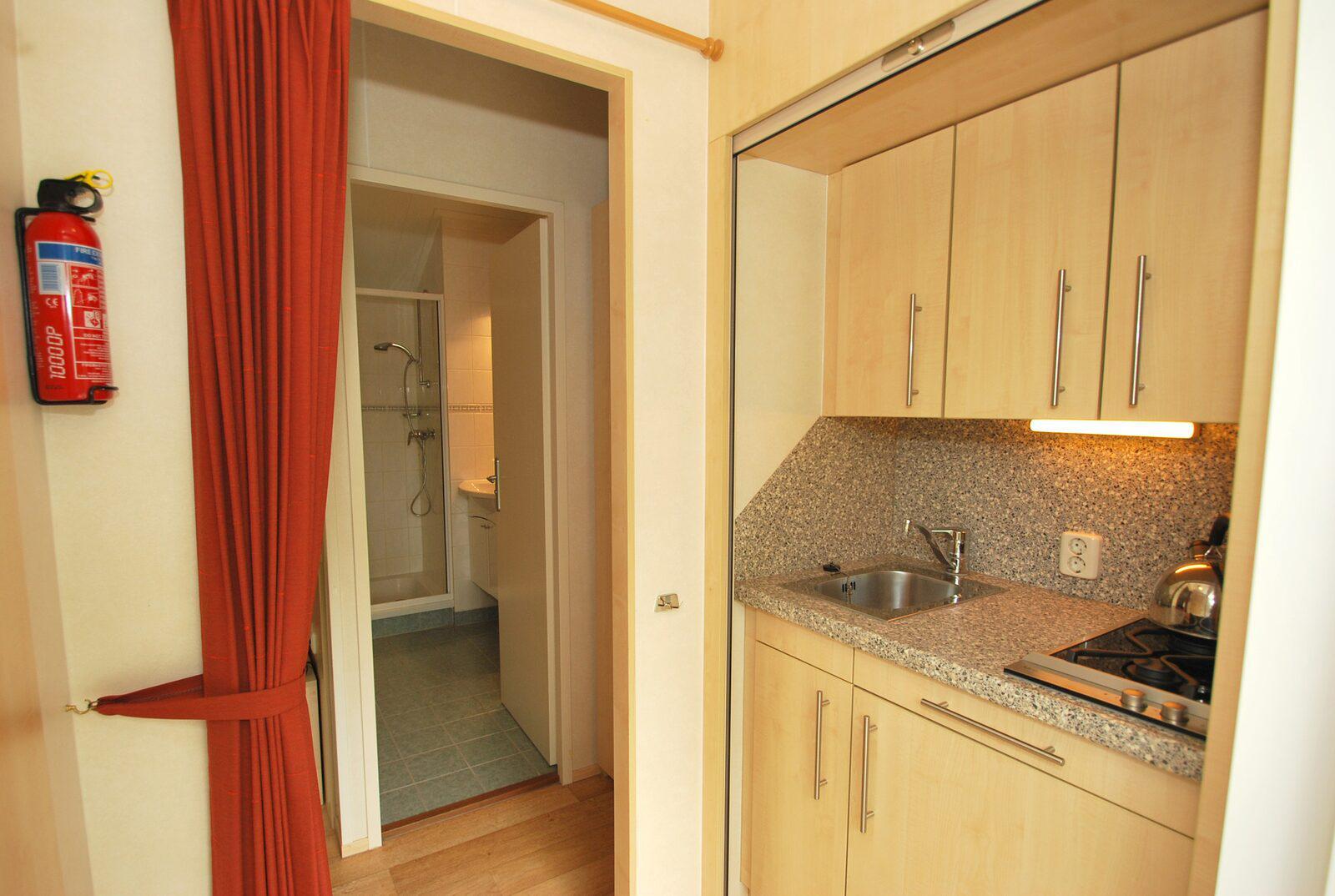 Witterzomer 2 persoons Luxe Hotelkamer Drenthe Assen