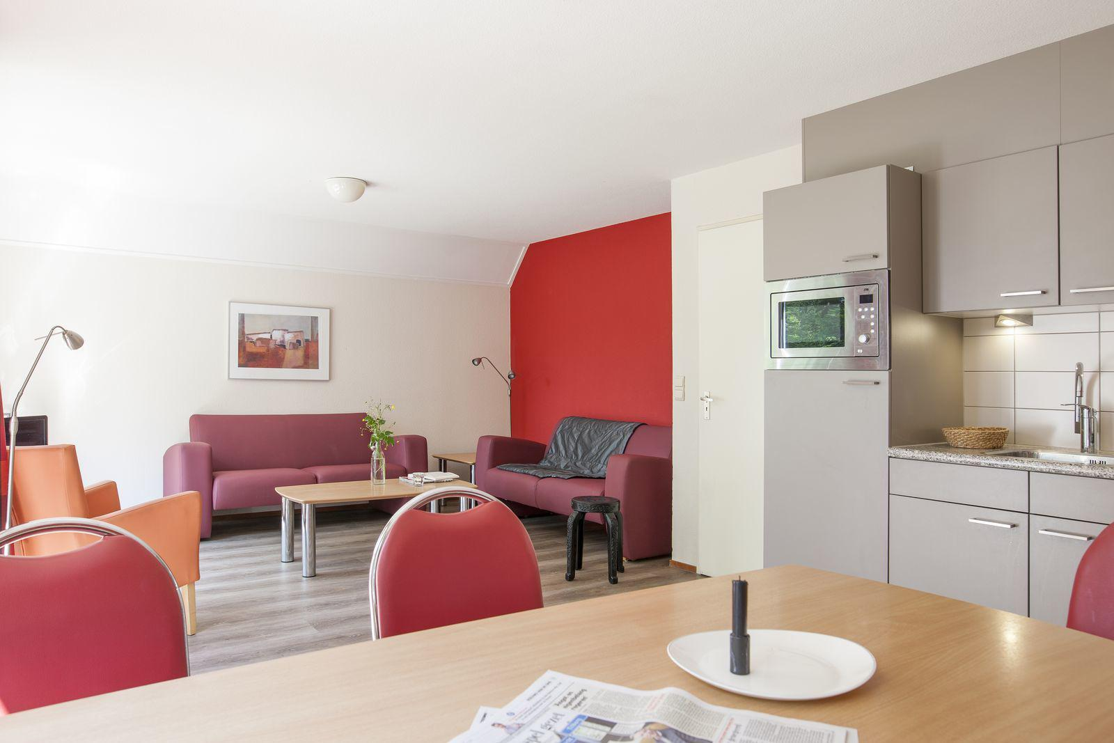 Witterzomer 6 persoons Vakantiehuis Drenthe Assen