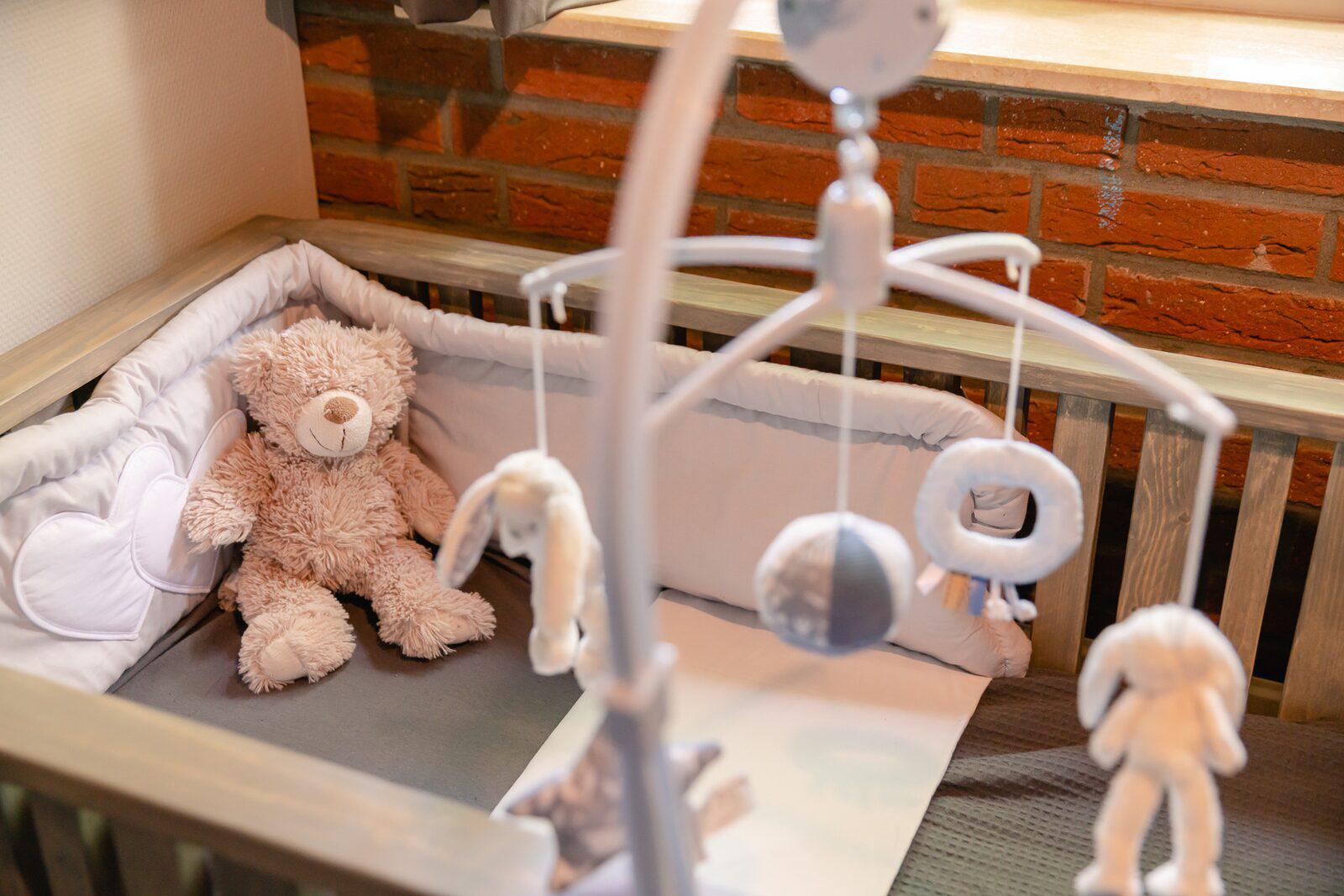 Vakantiepark Mölke baby- & kinderbungalow 5 personen Zuna Overijssel