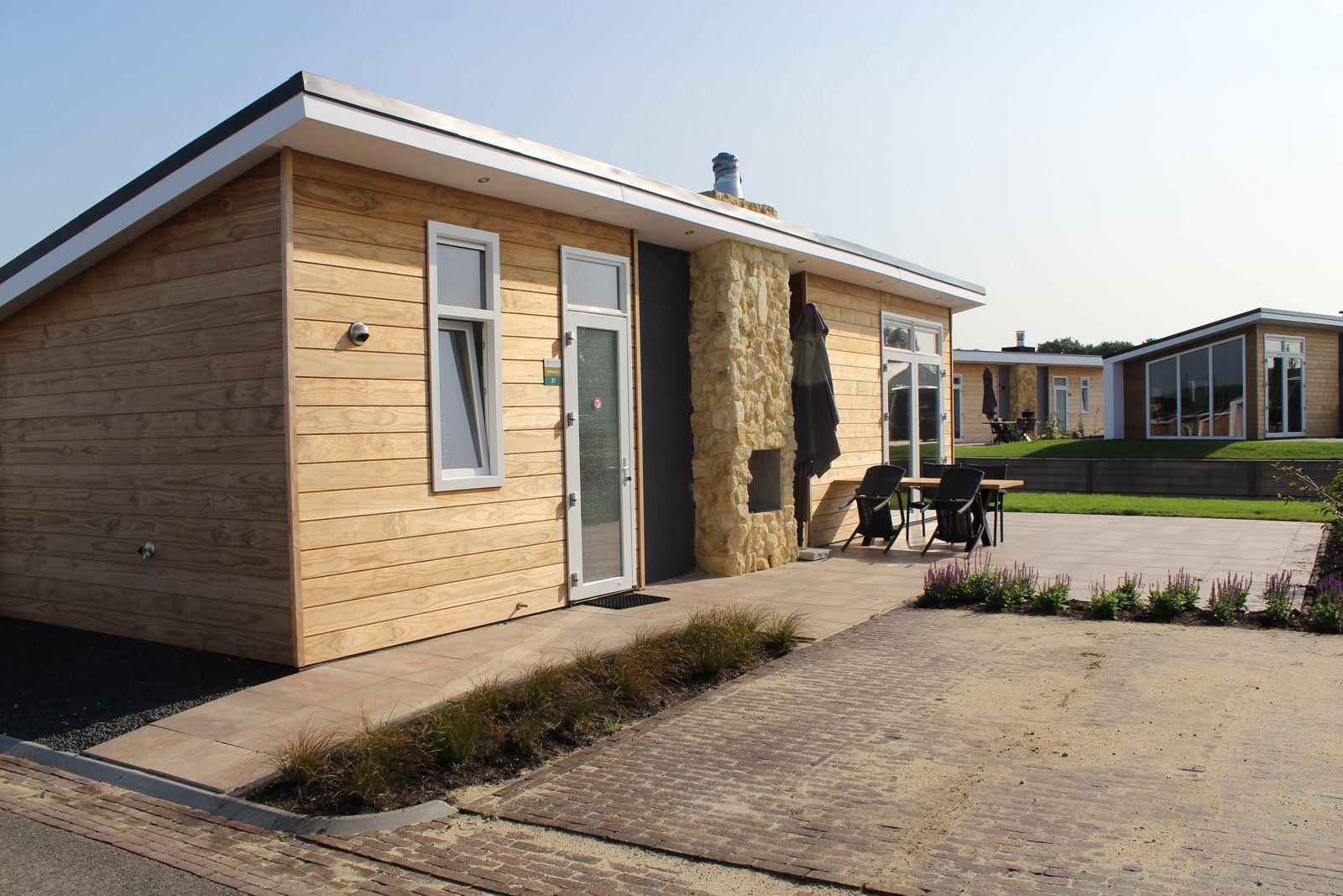 Vakantiewoning Biebosch voor 4-personen in Zuid-Limburg