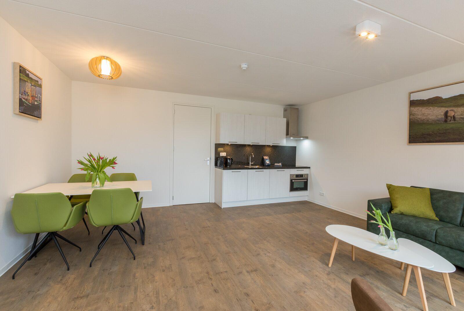 Luxe appartement*   2 personen
