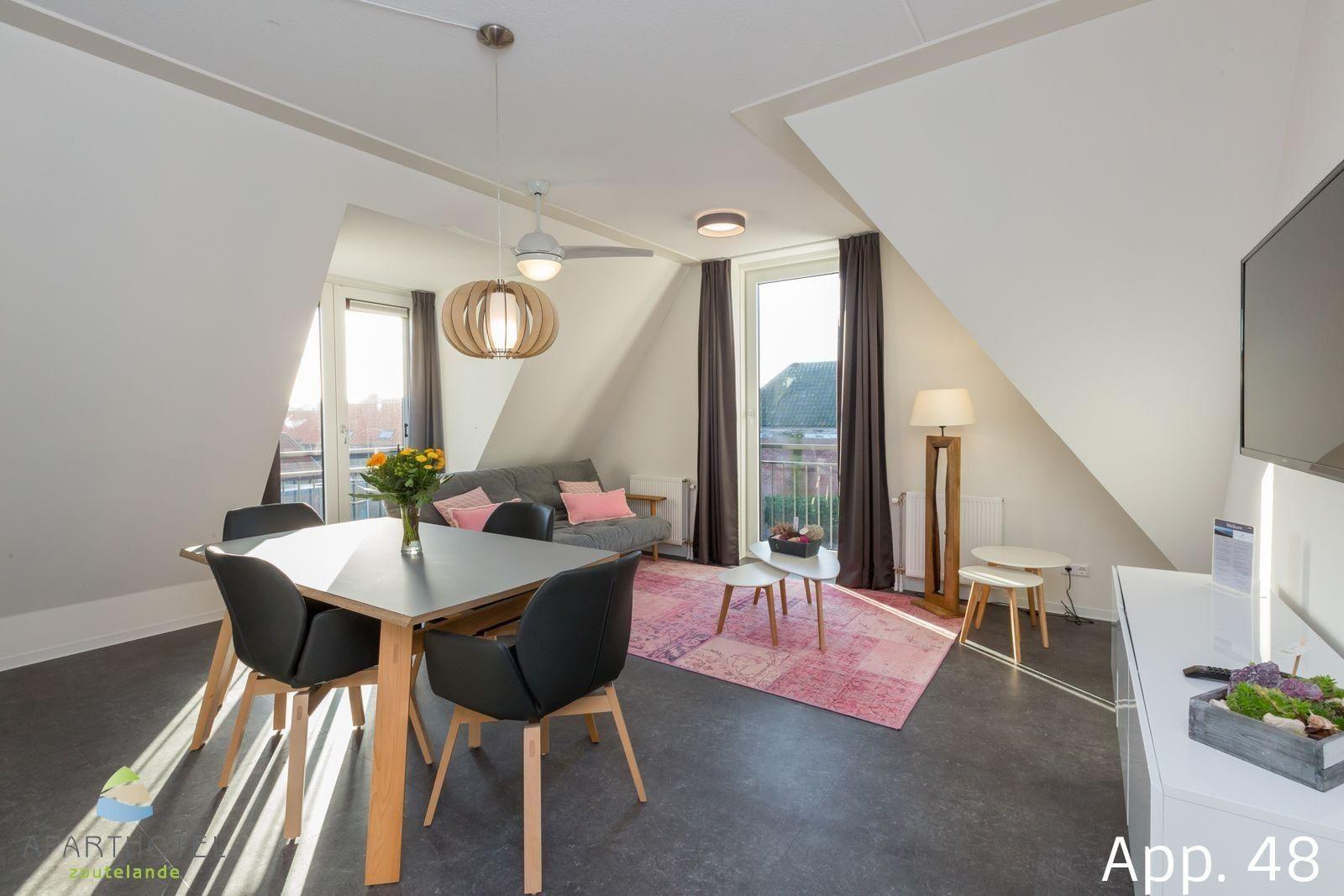 Luxe Comfort appartement | 2 personen