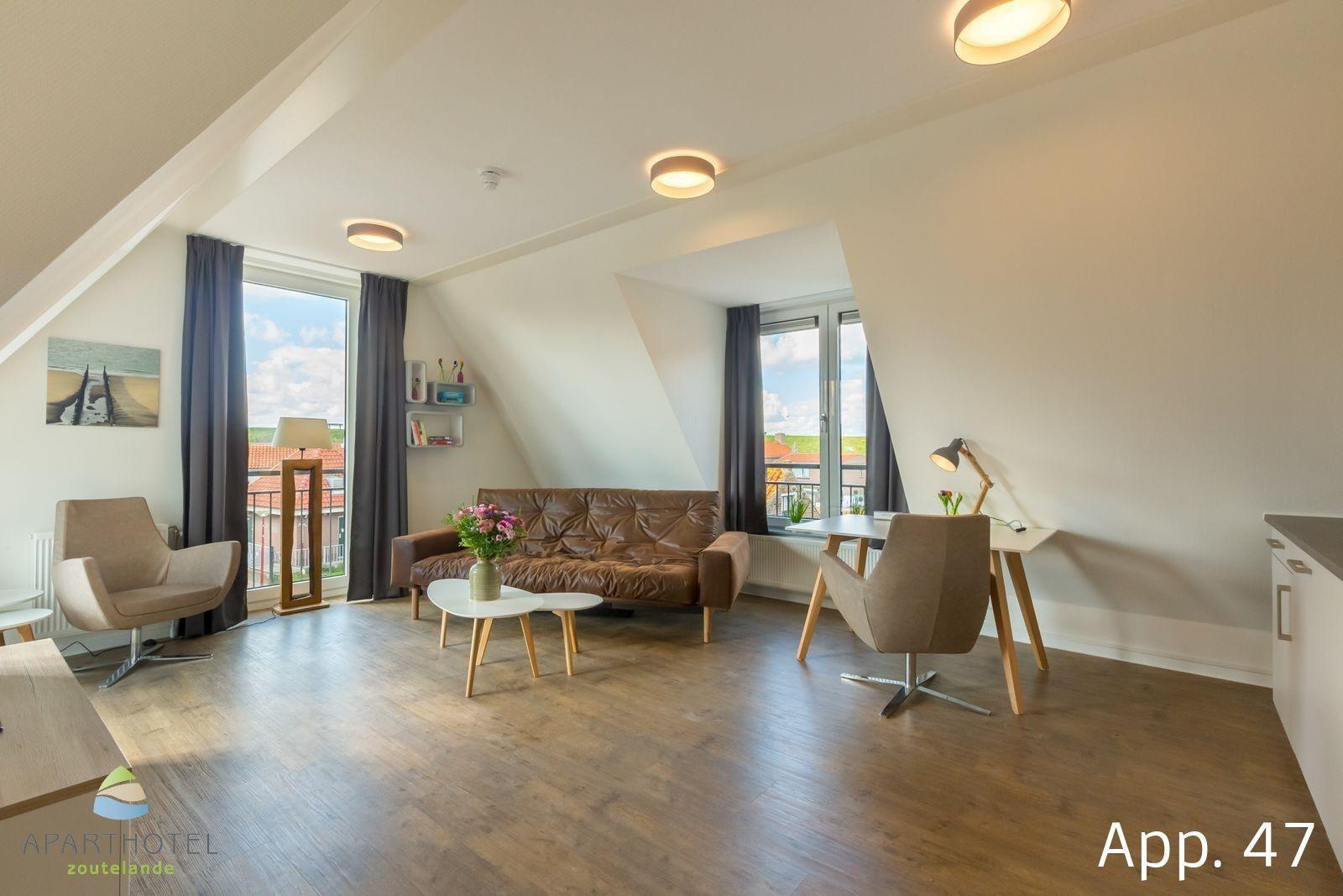 Luxe appartement | 5 personen