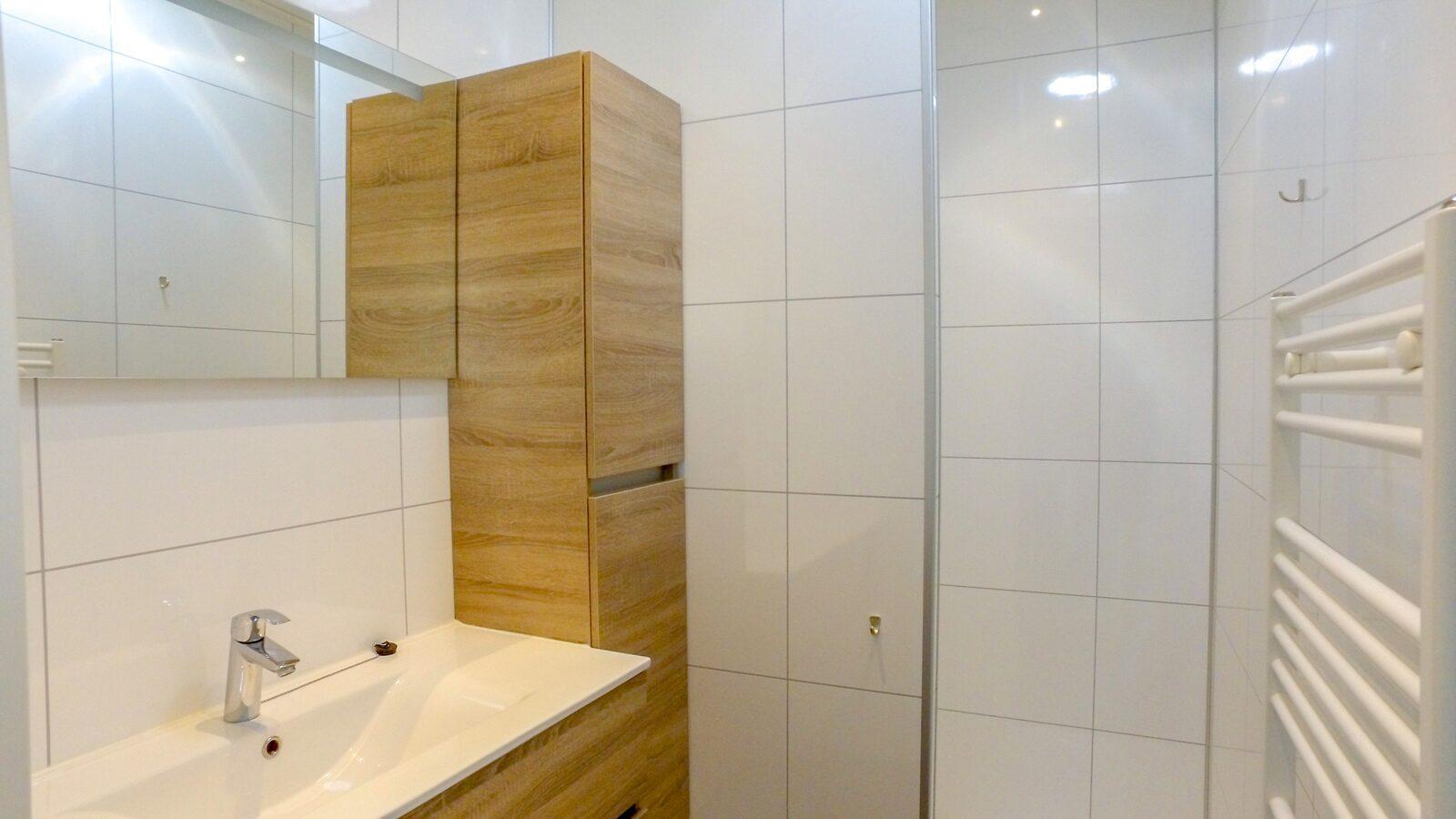 Ackersate Vakantievilla met sauna 6 personen Voorthuizen