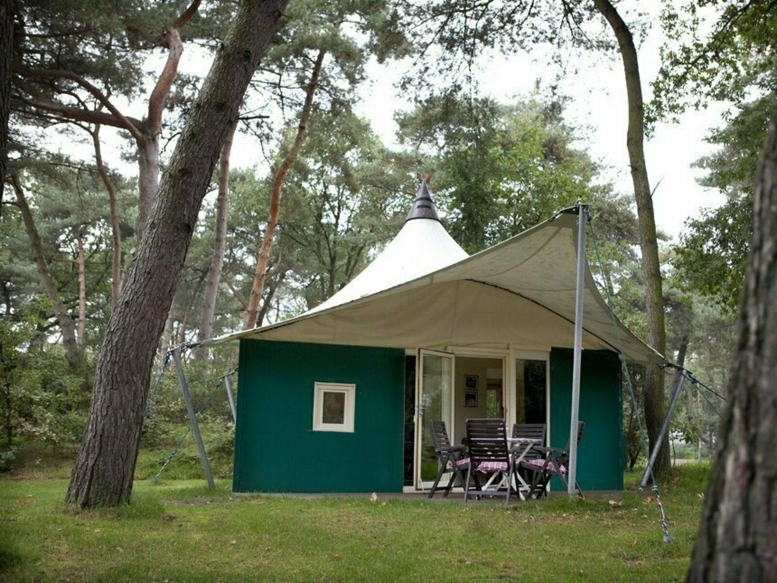 Beerze Bulten All Year Tent 4 personen Rheeze Overijssel