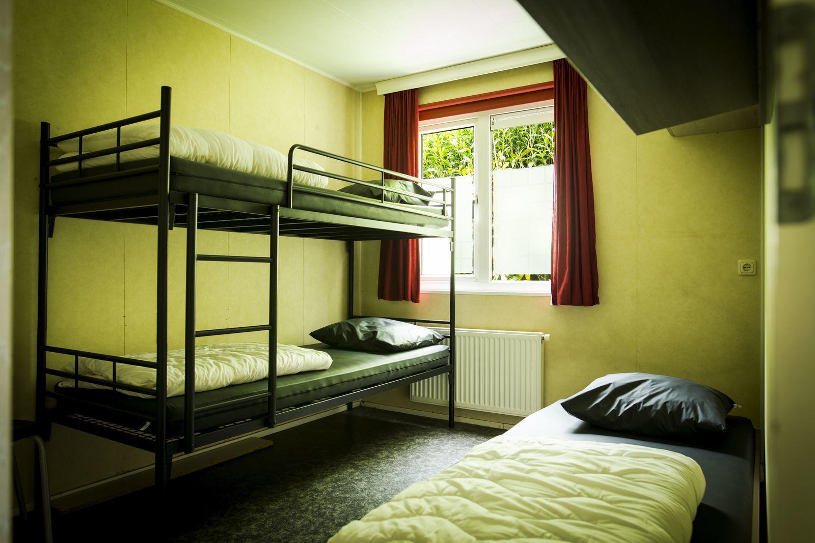 Duinhoeve Vakantiehuis 6 personen met ruime tuin Udenhout Noord-Brabant