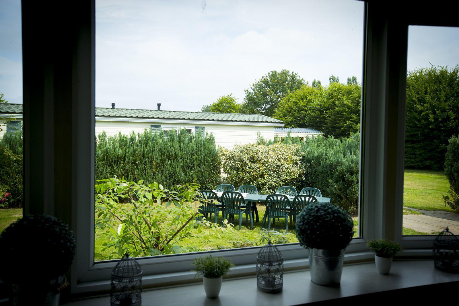Duinhoeve Vakantiehuis 6 personen Udenhout Noord-Brabant