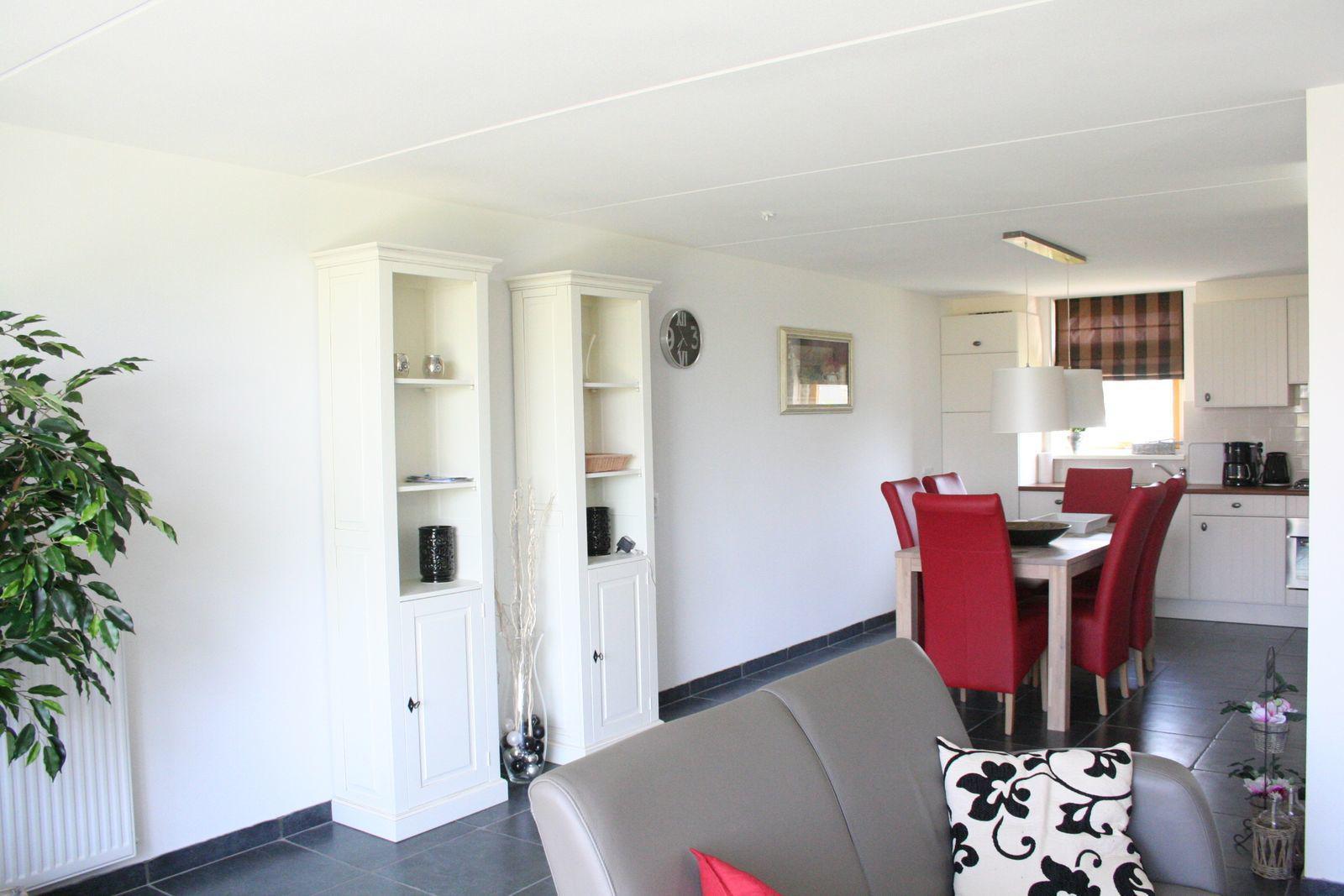 Comfort Plus 6-personen in Noord-Holland | Bungalowpark Zuiderzee