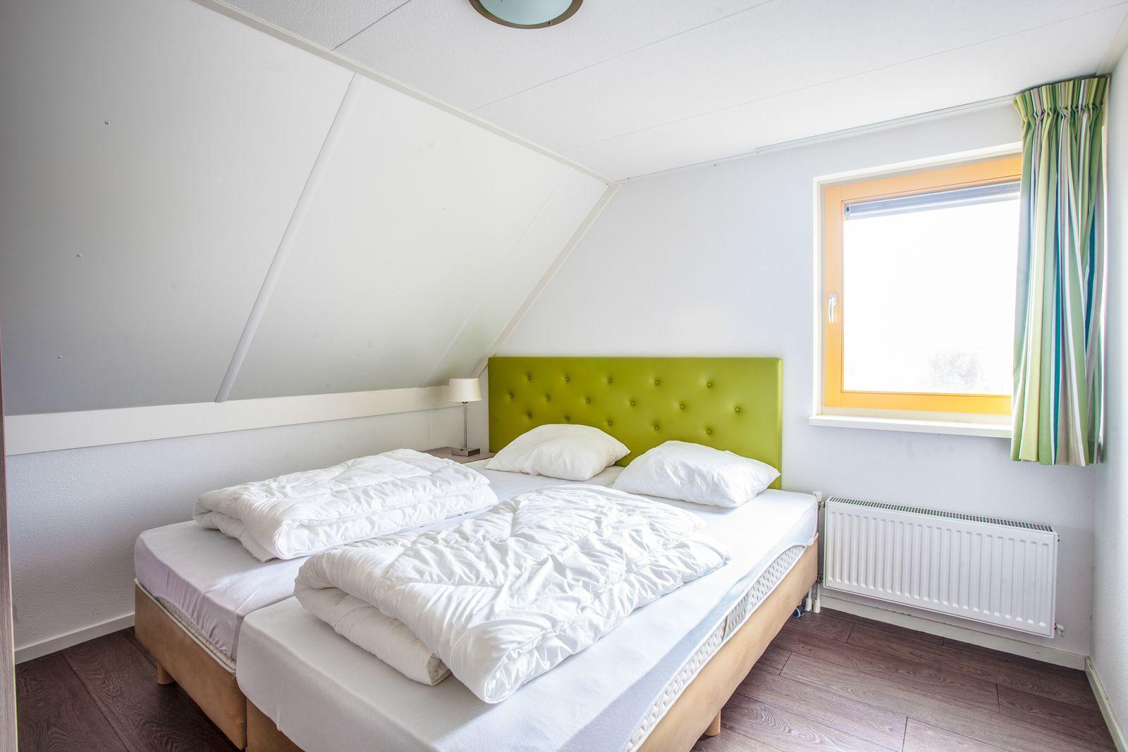 Sauna bungalow 6-personen in Noord-Holland | Bungalowpark Zuiderzee