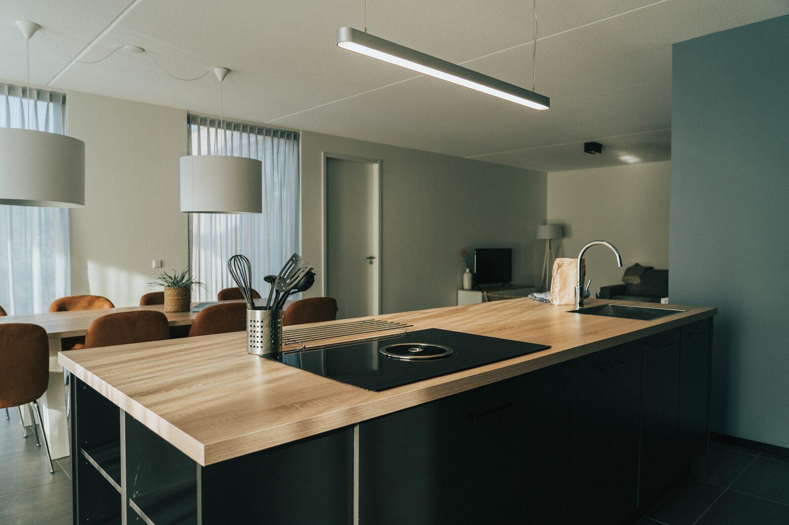 Vakantiehuis voor 8-personen comfort in Ouddorp | Ridderstee