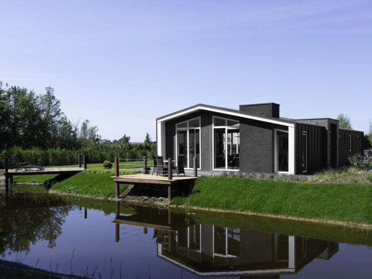 Grote Stern - nr. 109 in Wemeldinge   Water Resort Oosterschelde