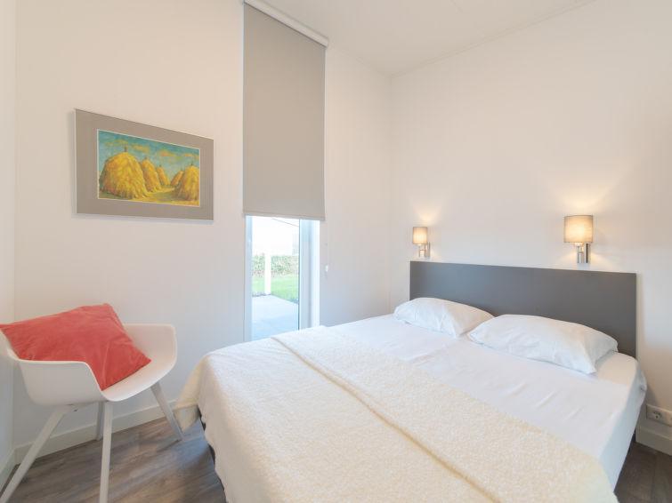 Kleine Stern - nr. 101 in Wemeldinge | Water Resort Oosterschelde
