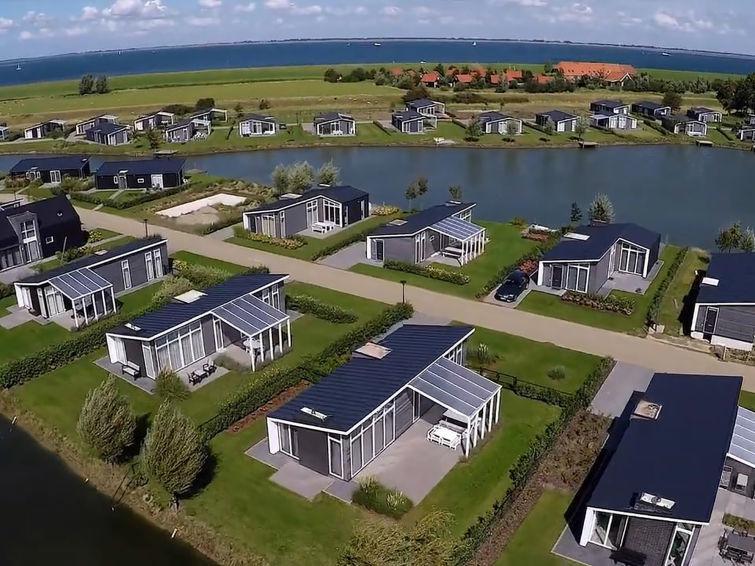 Kleine Stern - nr. 73 Water Resort Oosterschelde