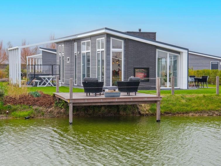 Oosterschelde waterresort Kleine stern 34 Wemeldinge Zeeland