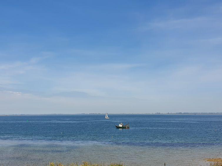 Oosterschelde waterresort Kleine stern 99 Wemeldinge Zeeland